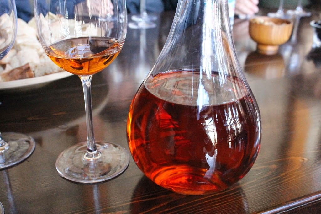 Orange Wine for Beginners