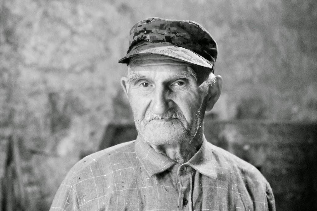 Gaanatlos Ruben Tkeshelashvili!