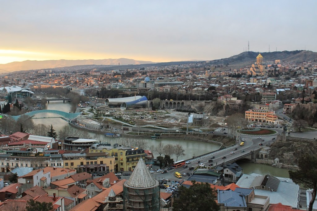 The Best Wine Bars in Tbilisi
