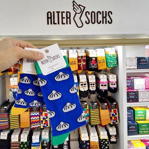 khinkali socks