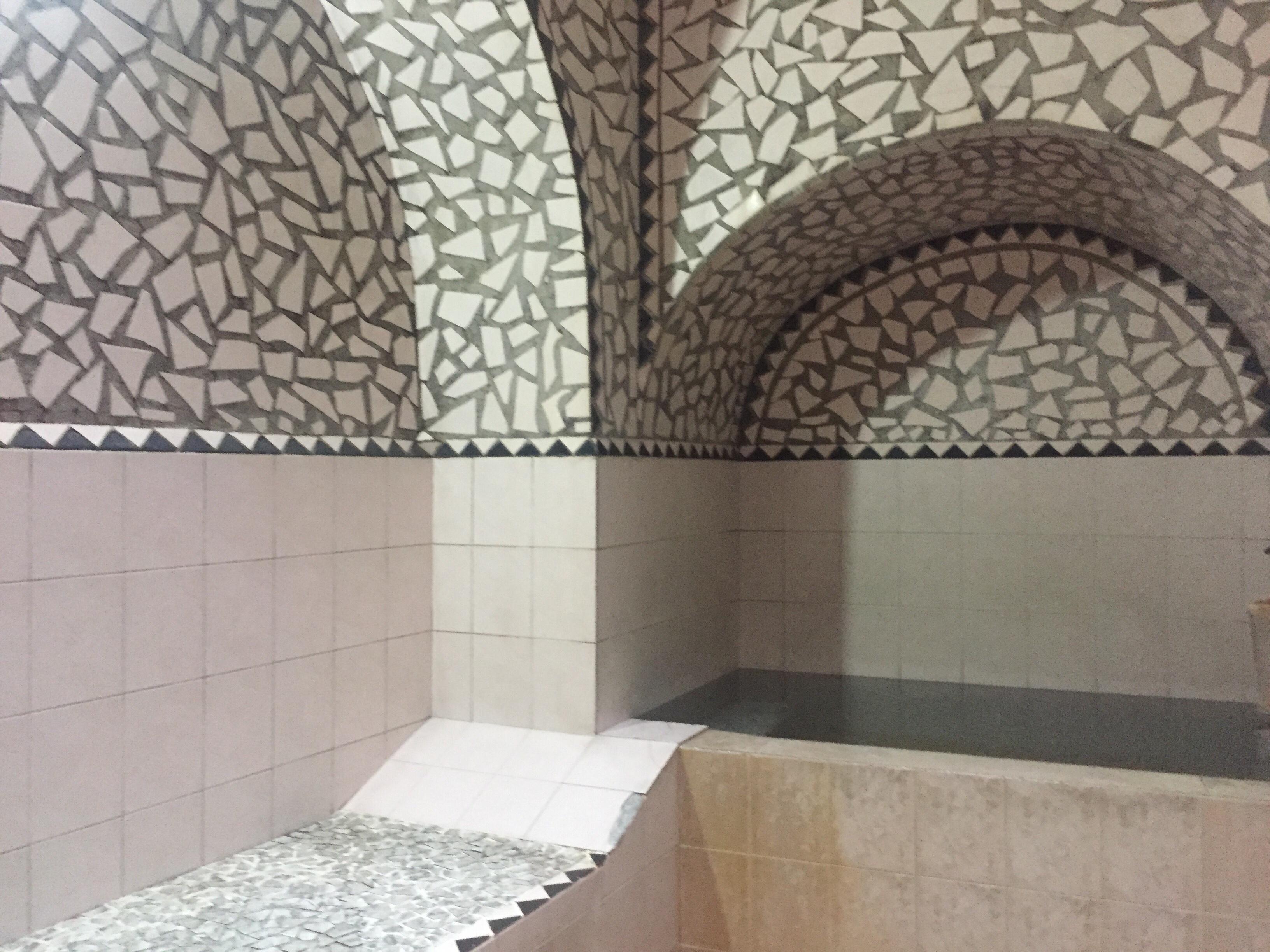 Tbilisi Sulphur Baths